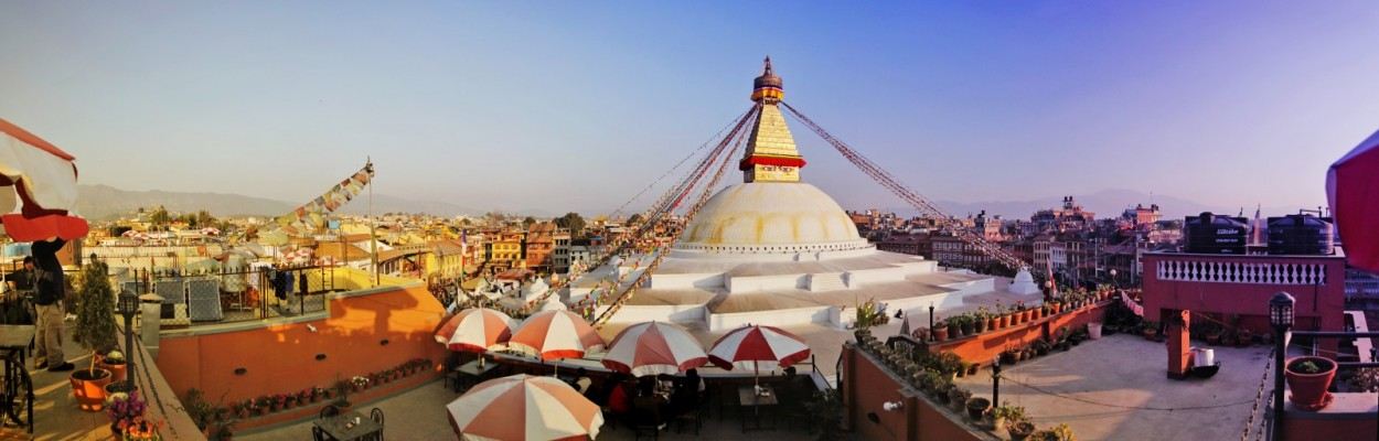 Tour in Nepal offers the Cultural and Sightseeing Tours around Kathmandu Valley and Other beautiful cities like Pokhara.